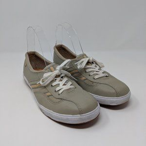 Keds Women's Lace Up Casual Sneakers Size 8.5